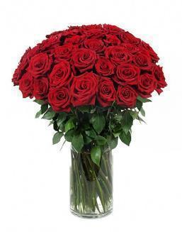 35 red roses | Delivery and order flowers in Aktobe