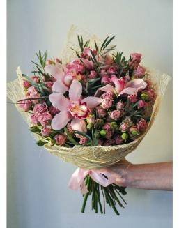 Glamour | Delivery and order flowers in Aktobe