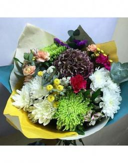 Business bouquet | Flowers to supervisor