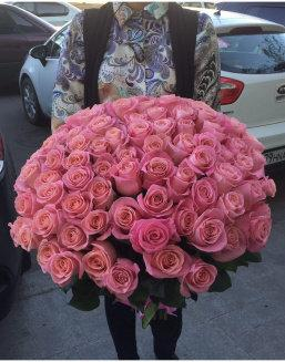 My only one | Delivery and order flowers in Aktobe
