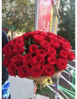 Ruby | Delivery and order flowers in Aktobe