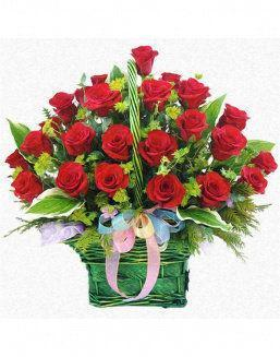 Holiday dance | Delivery and order flowers in Aktobe