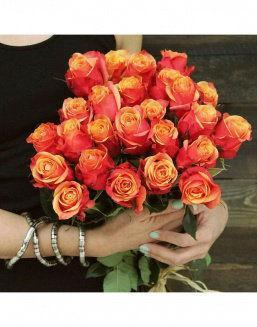 Flame | Delivery and order flowers in Aktobe