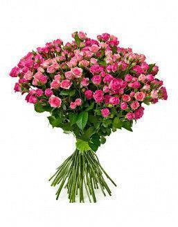 Pink Happiness | Delivery and order flowers in Aktobe