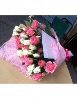 Amelia | Delivery and order flowers in Aktobe