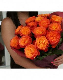 Indomitable energy | Delivery and order flowers in Aktobe