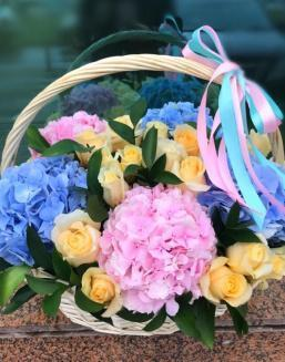 Taste of life | Delivery and order flowers in Aktobe