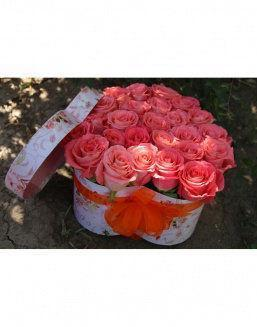 Charge emotions | Delivery and order flowers in Aktobe