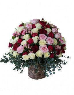 Fatal Beauty | Delivery and order flowers in Aktobe