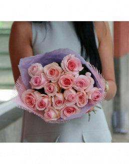 The bonds of love | Delivery and order flowers in Aktobe