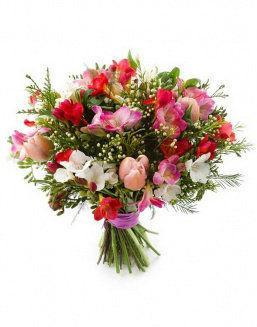Dance of spring | Delivery and order flowers in Aktobe